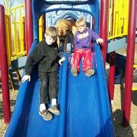 Photo taken at Newfane Early Childhood Center by Jennifer J. on 4/23/2012
