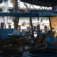 Photo taken at Dockside Willies by Thomas S. on 7/25/2012