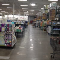 Photo taken at BJ's Wholesale Club by Kevin F. on 2/23/2012