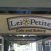 lei petite cafe amp bakery now closed coffee shop in