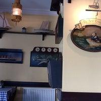 Photo taken at Deep Restaurant & Bistro by Rastazade D. on 8/4/2012