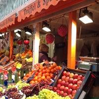 Photo taken at Markt am Carlsplatz by Timo on 3/13/2012