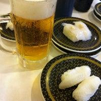 8/7/2012にsety 1.がはま寿司 鈴鹿中央通店で撮った写真