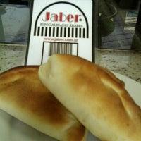Foto tirada no(a) Jaber Especialidades Árabes por Biss L. em 4/18/2012
