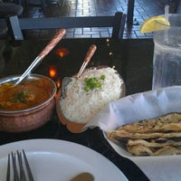 Photo taken at The Original Little India by Courtney T. on 2/24/2012