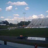 Photo taken at City Stadium by El Guapo B. on 5/29/2012