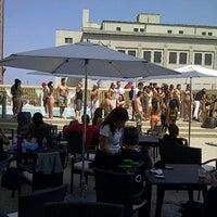 Photo taken at Pool by Sophia M. on 5/3/2012