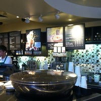 Photo taken at Starbucks by Brian E. on 5/30/2012