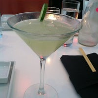 Photo taken at Katsuya at the SLS Hotel by Belissa S. on 8/31/2012