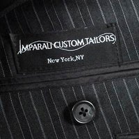 Photo taken at Imparali Custom Tailors by abdur r. on 2/14/2012
