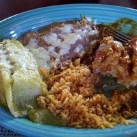 Foto tomada en Doña Maria Tamales Mexican Restaurant por Joe F. el 6/7/2012