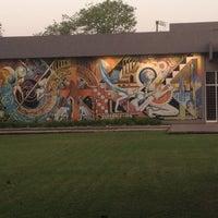 Photo taken at Facultad de Arquitectura Diseño y Urbanismo by olga p s. on 4/19/2012