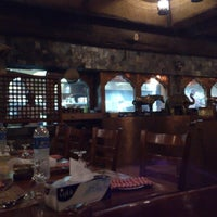 Photo taken at Bukhara Restaurant by M 1. on 7/16/2012