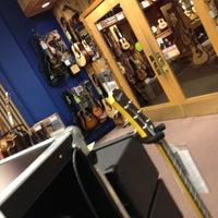 Photo taken at Guitar Center by Jake B. on 7/4/2012