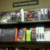 Photo taken at Barnes & Noble by Enid C. on 5/22/2012