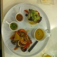 Das Foto wurde bei 好樣餐廳 VVG Bistro von Richard S. am 6/24/2012 aufgenommen