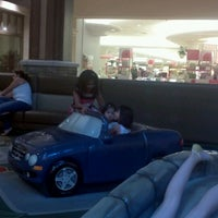 Photo taken at Oak Park Mall Play Area by Michael C. on 5/11/2012