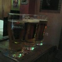 Photo taken at Cactus Bar by Alberto M. on 6/9/2012