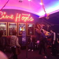 Photo taken at Cine Hoyts by Adison Patricio L. on 6/24/2012