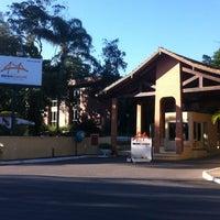 Foto tirada no(a) Hotel SESC por RR D. em 3/20/2012
