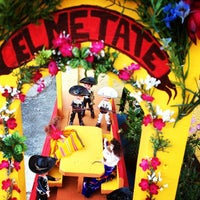 Photo taken at El Metate by Sabrinabot on 4/30/2012