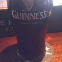 Photo taken at Blarney Station Pub by Cara A. on 3/15/2012