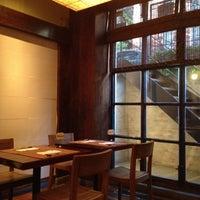 5/20/2012 tarihinde Janet Y.ziyaretçi tarafından Kyo Ya'de çekilen fotoğraf