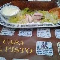 Foto scattata a Taberna San Miguel 'El Pisto' da Bodegas M. il 6/7/2012