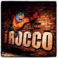 Photo taken at Rocco's Tacos and Tequila Bar by Harry B. on 8/13/2012