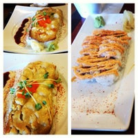 Photo taken at Bamboo Teri House by Monica H. on 8/21/2012