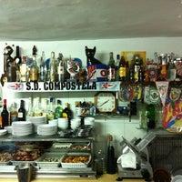 Foto tomada en O Gato Negro por Alberto E. el 4/5/2012