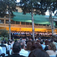 Foto scattata a Holy Spirit University Of Kaslik da Georges A. il 7/21/2012