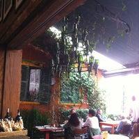 Foto tirada no(a) Zena Caffè por Guilherme H. em 7/1/2012