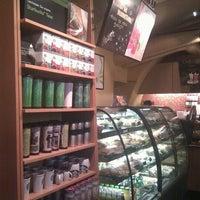 Photo taken at Starbucks by Dzvinka M. on 9/1/2012