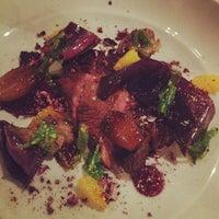 Photo taken at Restaurante ABC by Ozgur Y. on 6/5/2012