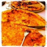 Photo taken at Pizzeria Bella Napoli by Antonio M. on 6/24/2012
