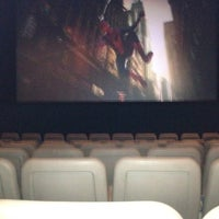 Photo taken at Regal Cinemas Eastview Mall 13 by Joy P. on 7/13/2012