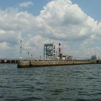 Photo taken at The Locks by Lea Ann W. on 7/31/2012