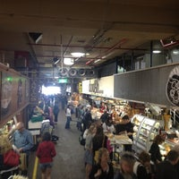 Photo taken at Adelaide Central Market by Tara on 9/1/2012