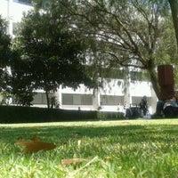 Photo taken at Anexo de Ingeniería by Susana A. on 4/23/2012