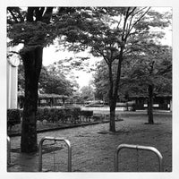 Photo taken at 佐野市運動公園 by yo_bolder on 6/16/2012
