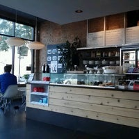 Photo prise au The Coffee Studio par X le9/11/2012
