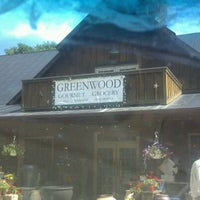 Photo taken at Greenwood Gourmet Grocery by Jen - Jen G. on 6/2/2012