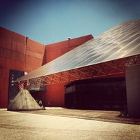 Photo taken at Universum, Museo de las Ciencias by Fabys C. on 9/2/2012
