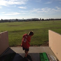 Photo taken at Buchanan Fields Golf Course by Chelle G. on 7/26/2012