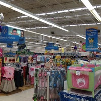 Photo taken at Walmart by Javier R. on 6/30/2012