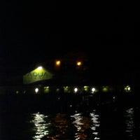 Photo taken at Aqua Lounge by Jossué S. on 9/2/2012
