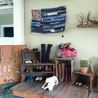 Photo taken at Crompton Collective by Punky on 8/18/2012