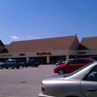 Photo taken at Birch Run Premium Outlets by Jeff V. on 3/25/2012