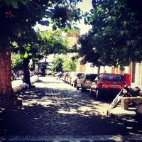 Photo taken at Rua da Moeda by Wagner L. on 8/29/2012